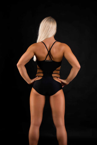 Darling pole dance wear