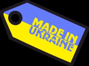 MADE IN URKRAINE